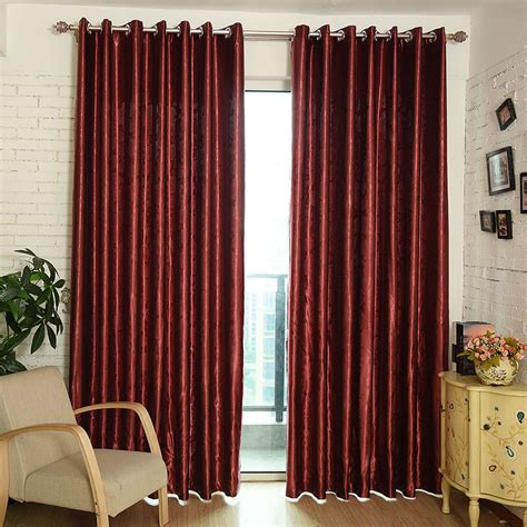 night curtains top finel modern luxury embossing window curtains shades