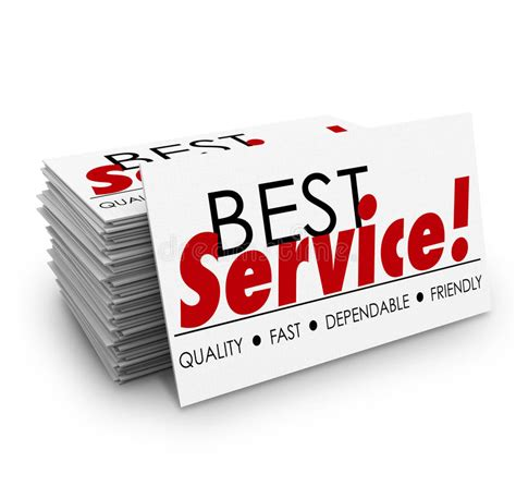 best service free best service quality dependable fast friendly business