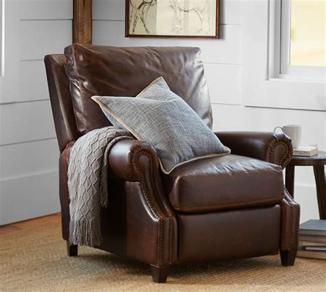 pottery barn recliners pottery barn sale save up to 30 off recliners sofas