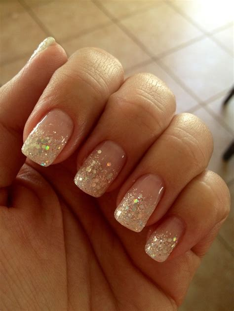 what does conservative nail polish mean glitter natural nails conservative and pretty