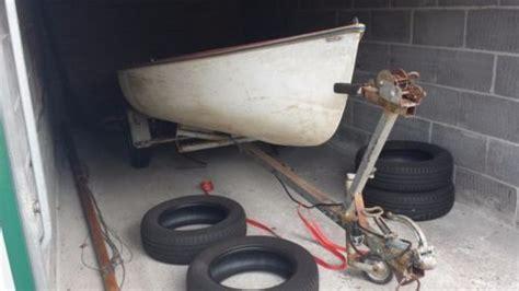 opknap boot met motor roeiboten watersport advertenties in noord holland