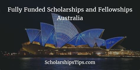 Fully Funded Mba Scholarships In Australia by Master Thesis Scholarships