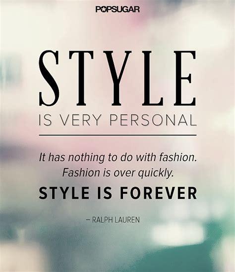 Fashion Quotes Fashion Quotes Popsugar Fashion