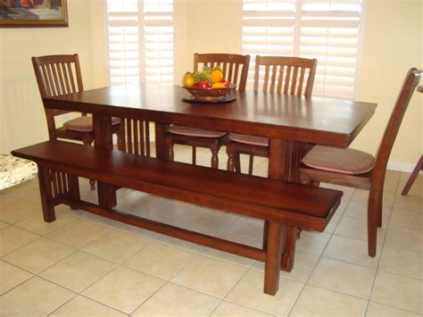 Dining Room Bench Table Dining Room Table With A Bench Modern Square Dining Room Tables Modern Dining Room Table Sets