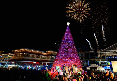 where to buy affordable christmas tree in philippines visit these 7 beautiful 2015 exhibits at ph malls hotels