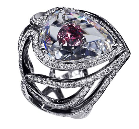 2010 top 10 most expensive engagement rings in the world