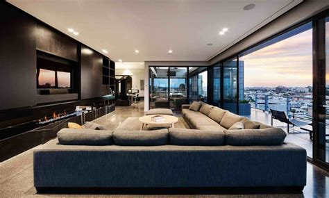 modern livingrooms 51 modern living room design from talented architects