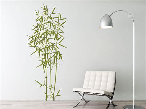 wandtattoo de wandtattoo bambus deko wandtattoos de