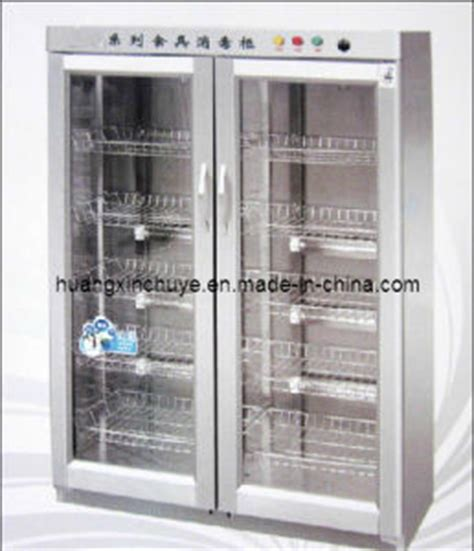 disinfection cabinet for kitchen china utensils disinfection cabinet series hxxdg07