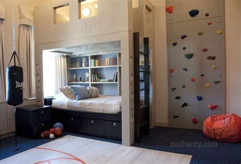 17 of the coolest kids bedrooms ned hardy ned hardy