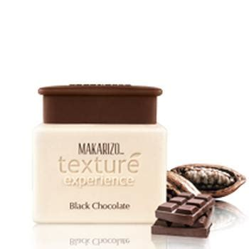 Shoo Makarizo Black Chocolate buy makarizo texture experience creambath deals for only rp 119 000 instead of rp 150 000