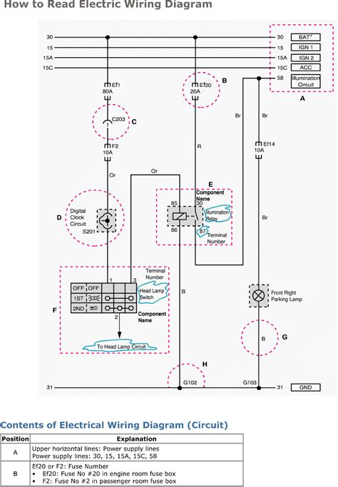 reading electrical wiring diagrams efcaviation