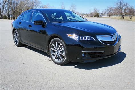 what is an acura test drive 2016 acura tlx sh awd elite autos ca