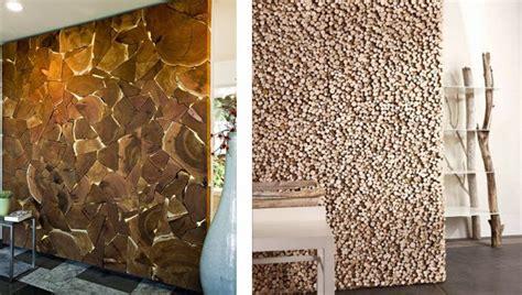 lade da muro fai da te revestimientos de madera reciclada inspiraci 243 n