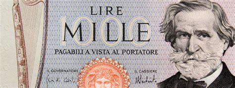 d italia lire mille treccani 90 176 1925 2015 90 anni di cultura italiana