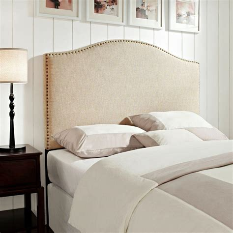 Headboard For California King by Samuel Furniture King California King