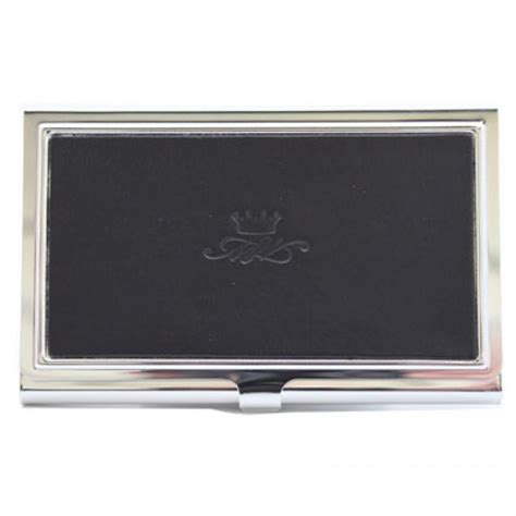 Business Card Rack by Blue Leather Business Card Holder Marlborough Of Luxury Leather Goods Made In