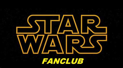 Star Wars Fanclub Starwrsfanclub Twitter