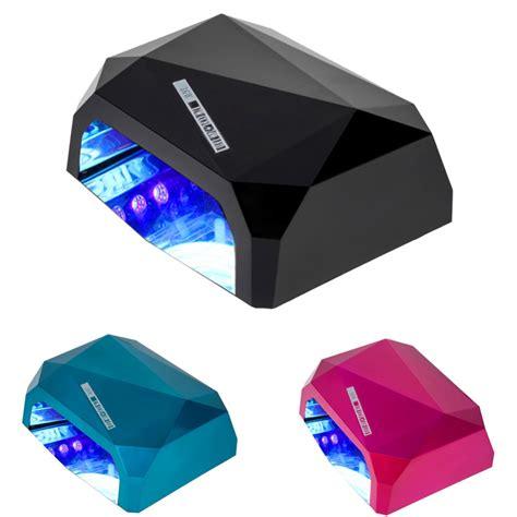 Uv Light Nail Dryer by F9s 36w Uv L Nail Dryer Led Ultraviolet L For Nails
