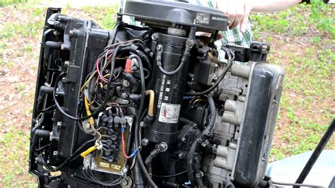 mercury 115 outboard wiring diagram mercury 850 wiring