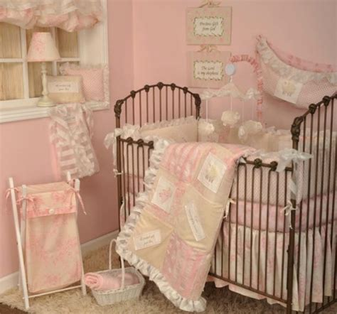 Heaven Sent Crib Bedding Heaven Sent Nursery Bedding 8 Collection Now Available 194 99 This Pink Crib Bedding
