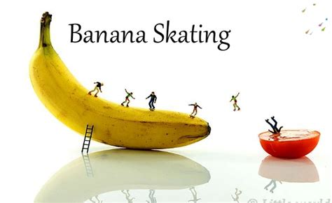 these tiny bananas banana for scale album on imgur banana skating macro photography of little people