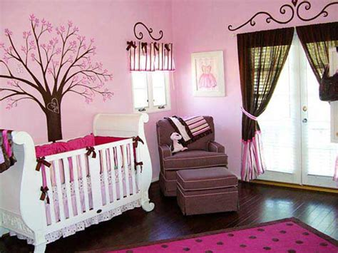 Baby Bedroom Decoration by Baby Room Design Themes Home Interior Decoration