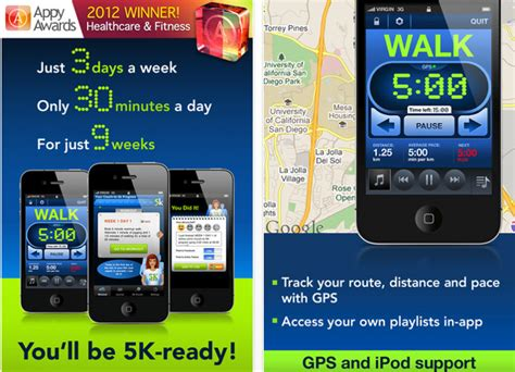 couch to 5k iphone celebrities digital fitness tips popular iphone and smart