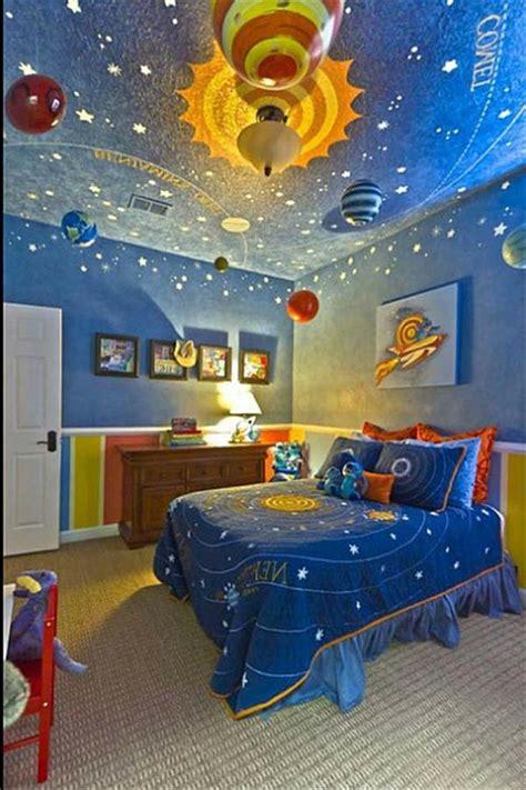 Kinderzimmer Junge Weltraum by Kinderzimmer Komplett Set 26 Neue Vorschl 228 Ge