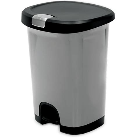 small wastebasket trash can outstanding gallon trash can 7 gallon trash can 7 gallon trash bags black plastic