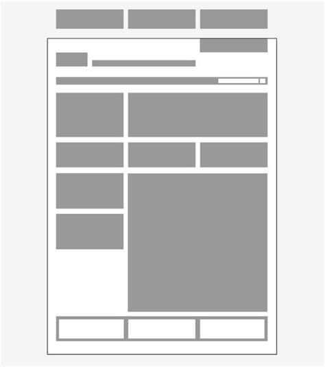 illustrator tutorial wireframe 15 best websites design images on pinterest tutorials