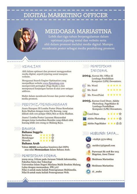 kelayakan profesional  resume