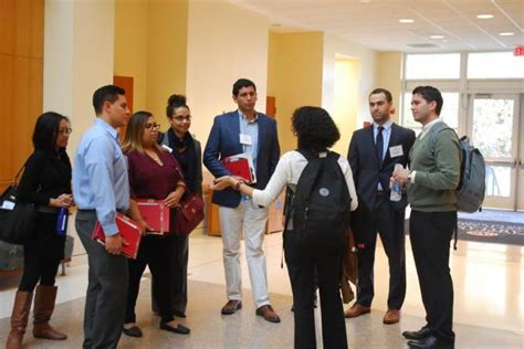 Homeless Mba Student by Prospective Mbas Attend Annual Kaleidoscope Event Robert