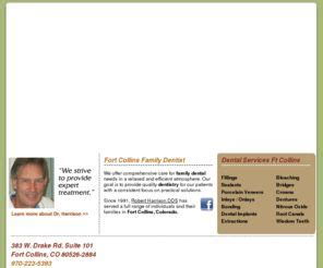 comfort dental fort collins colorado comfort dental fort collins co