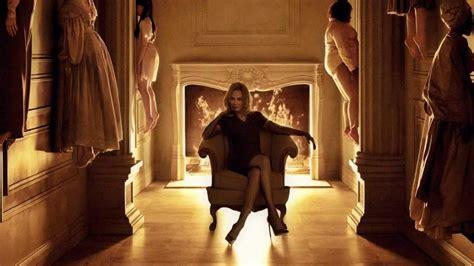 The Americans Season 1345 american horror story coven 3x01 in a gadda da
