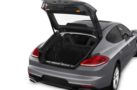 porsche panamera trunk 2016 porsche panamera reviews and rating motor trend
