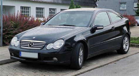 Kompressor Mercedes by Mercedes Cl 203