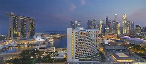 Spa Gift Card Singapore - luxury 5 star hotel marina bay mandarin oriental singapore