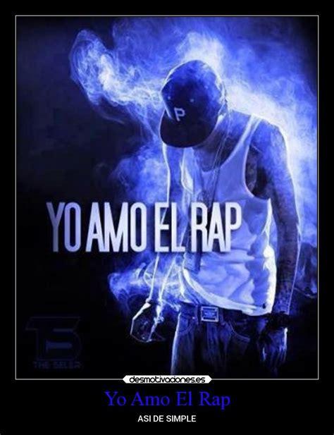 imagenes de te amo de zafiro rap yo amo el rap desmotivaciones