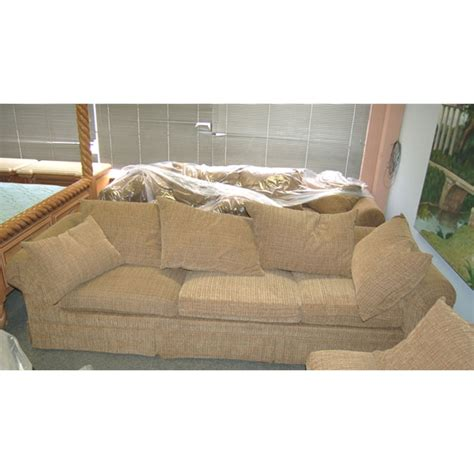 large filled 4 sectional sofa for sale