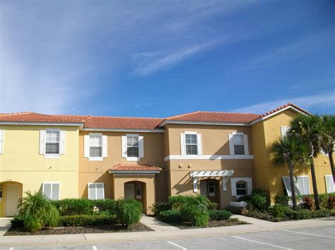 disney vacation homes resort near disney world