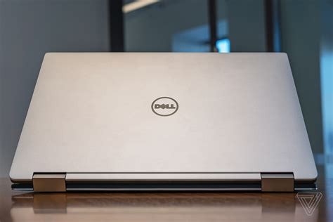 Laptop Hybrid Dell Xps dell has turned one of the best windows laptops into a 2 in 1 hybrid the verge