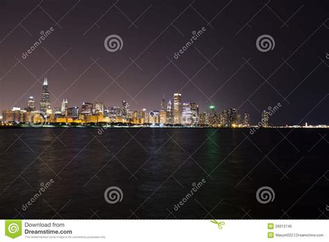 chicago financial district map financial district royalty free stock image image 26613746