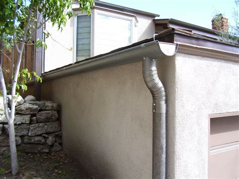 stainless steel gutter and downspout yelp
