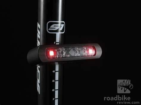 Bicycle Lights Reviews by Blink Steady Light Road Bike News Reviews And Photos