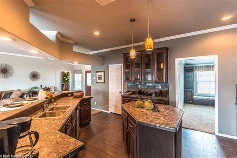 41 x 60 Modular Home w/ Luxury Interior (HQ Plans