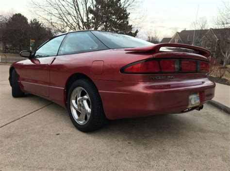 buy car manuals 1993 ford probe regenerative braking ford probe gt for sale used cars on buysellsearch