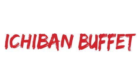 image gallery ichiban buffet coupons