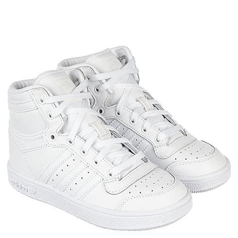 adidas top ten   toddler white shoe shiekh shoes