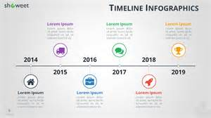 timeline infographic template timeline infographics templates for powerpoint